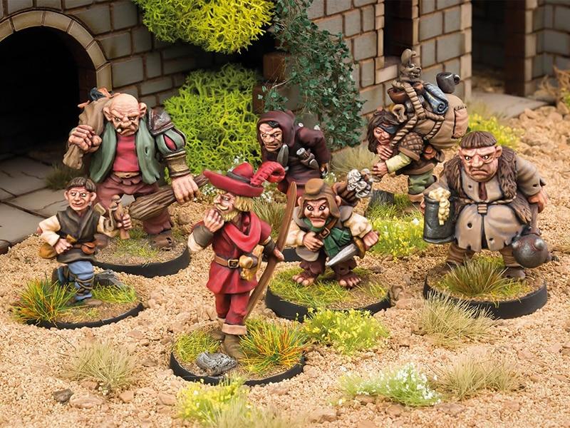 Image result for Fantasy miniatures