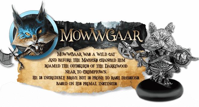 mowgaar