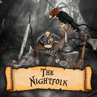 The Nightfolk