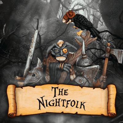 The Nightfolk