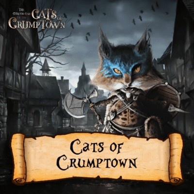 The Cats of Crumptown