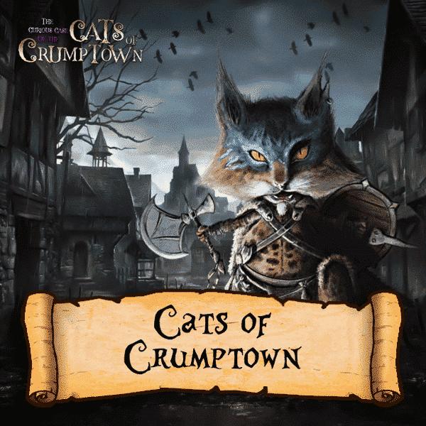 The Cats of Crumptown