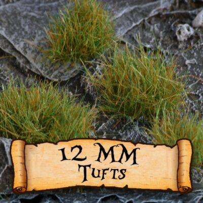 Gamer's Grass XL 8/12mm