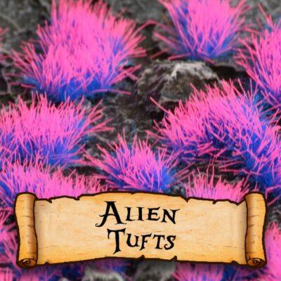 Alien Tufts