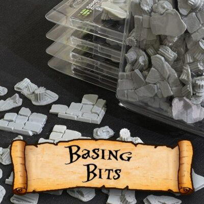 Basing Bits