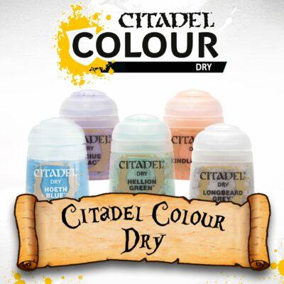 Citadel Colour Dry