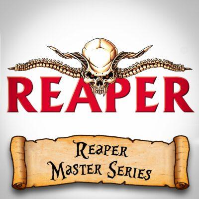 Reaper Paint