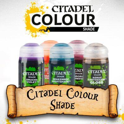 Citadel Colour Shade